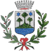 Coat of arms of Brezzo di Bedero