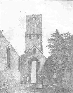 Buttevant Franciscan Friary - Wikipedia, the free encyclopedia