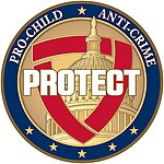 Logo of National Association to Protect Children - PROTECT, Inc.