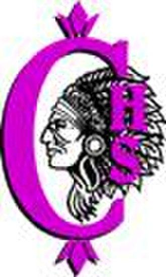 Collinsville High School - Image: CHS Kahoks