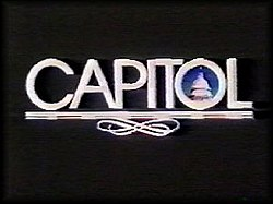 Image result for capitol soap opera opening credits