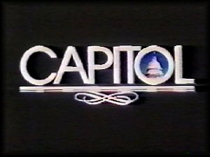 Capitol (TV series) - Final main title card
