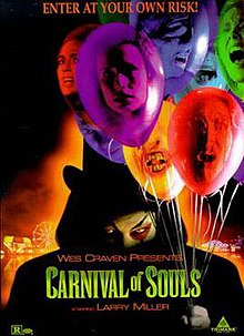 carnival of souls 1998 film wikipedia