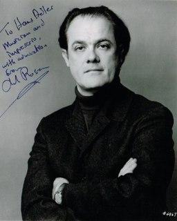 Charles Rosen American pianist and writer on music