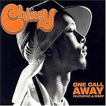 One Call Away (Chingy song) - Wikipedia