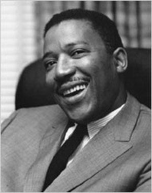 Clyde Otis - Image: Clyde Otis