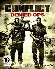 conflict denied ops completo