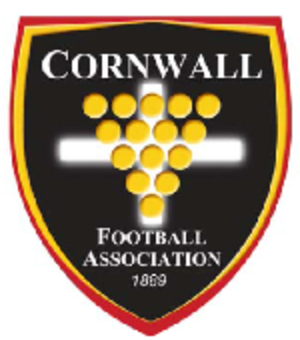 Cornwall County Football Association - Image: Cornwall County FA