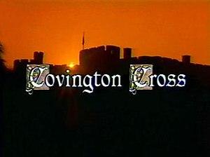 Covington Cross - Title screenshot of Covington Cross