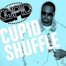 Whos cupid