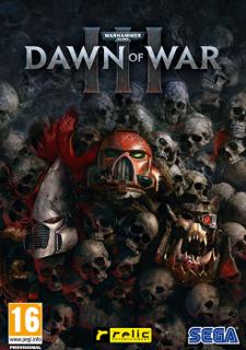 <i>Warhammer 40,000: Dawn of War III</i> 2017 video game