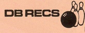 DB Records - Image: Db recs
