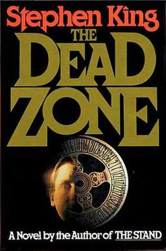 The Dead Zone (novel) - First edition cover