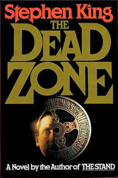 Picture of a book: The Dead Zone