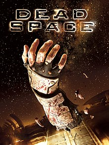 Dead Space Video Game Wikipedia