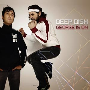 George Is On - Image: Deep Dish George is On