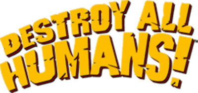 Picture of a game: Destroy All Humans!