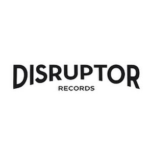 Disruptor Records - Image: Disruptor Records Logo