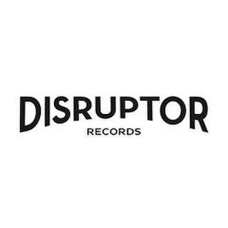 Disruptor Records - Image: Disruptor Records Logo
