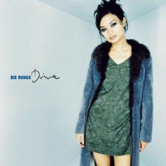 Drive (Bic Runga album) - Image: Drive Bic Runga