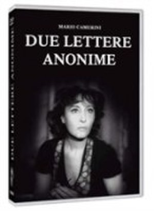 Two Anonymous Letters - Image: Due lettere anonime