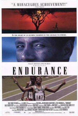 Endurance (film) - Image: Endurance Film