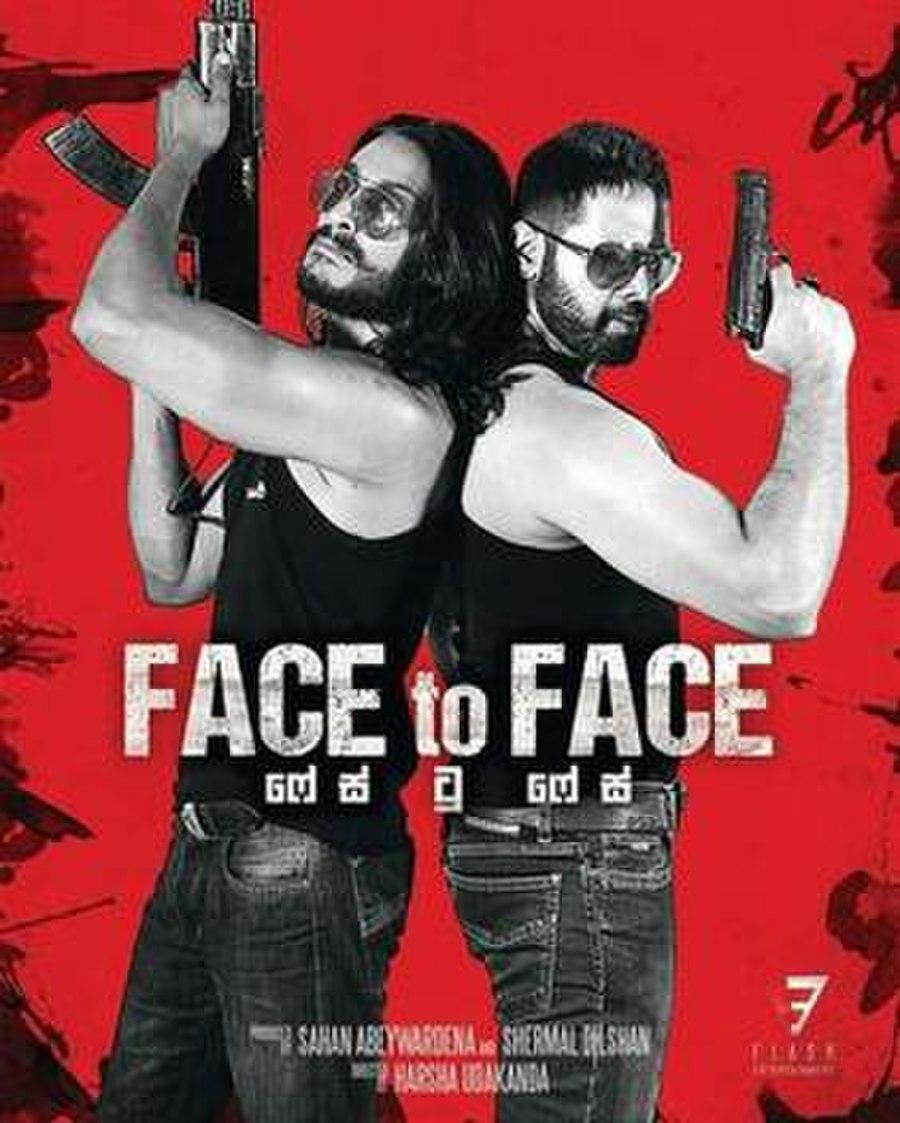 Face to Face   ෆේස් ටු ෆේස්