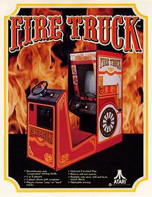 Fire Truck (video game) - Wikipedia