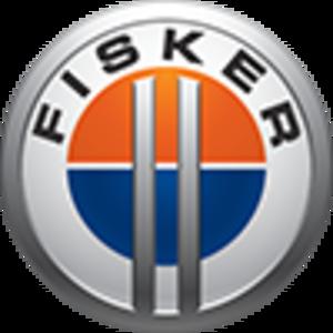Fisker Automotive - Image: Fisker logo