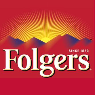 Folgers - Image: Folgers Logo