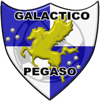 Galáctico Pegaso - Image: Galáctico Pegaso