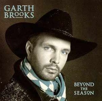 Beyond the Season - Image: Garth Brooks Beyond the Season