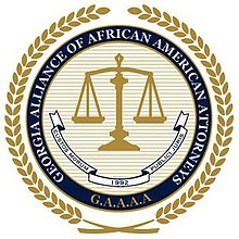 Georgia Alliance of African American Attorneys (crest).jpg