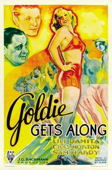 Goldie Gets Along FilmPoster.jpeg