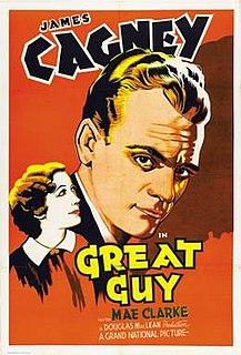 <i>Great Guy</i> 1936 film by John G. Blystone
