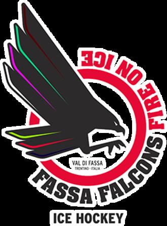 HC Fassa - Image: HC Fassa logo