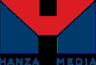 Hanza Media - Image: Hanza Media logo