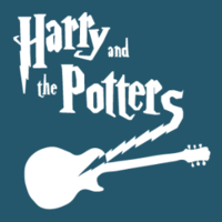 Harry and the Potters cover