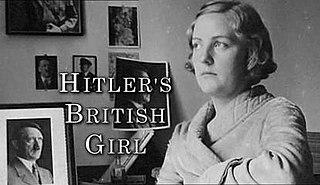 <i>Hitlers British Girl</i>