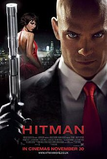 Kẻ Săn Người | Hitman 2007