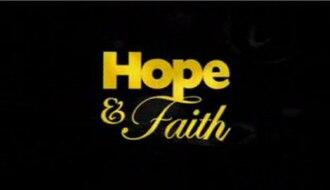 Hope & Faith - Image: Hope & Faith title card