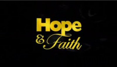 Picture of a TV show: Hope & Faith