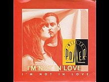 I'm Not in Love - Will To Power.jpg