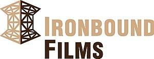 Ironbound Films - Image: Ibf logo art