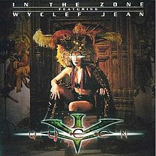 In The Zone - Ivy Queen featuring Wyclef Jean.jpg