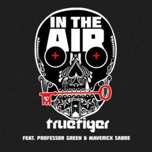 In the Air (True Tiger song) - Image: In the Air (True Tiger song)