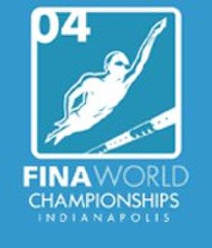 2004 FINA World Swimming Championships (25 m) - Image: Indianapolis 2004