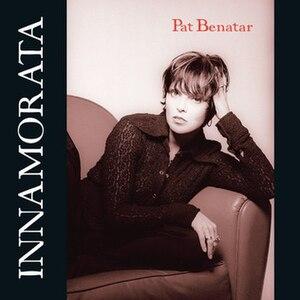 Innamorata (album) - Image: Innamorata (album)