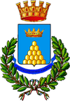 Coat of arms of Ischia
