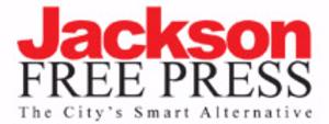 Jackson Free Press - Image: Jfp banner